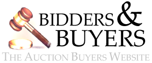 Bidders and Buyers